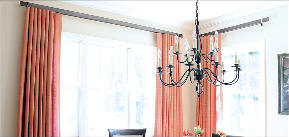 drapery hardware collections